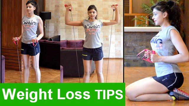 Natural Weight Loss Tips & Seminar By Sapna Vyas Patel