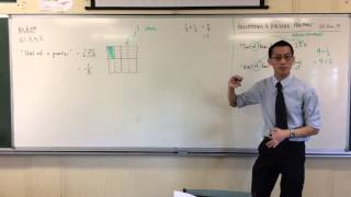Multiplying Fractions (2 of 4: Fractions of Fractions)