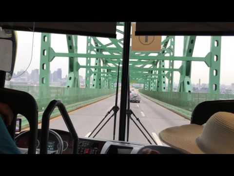 Salem to Boston North Station Yankee Bus Line