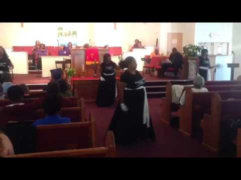 Passion for Praise, New Waves of Joy, Young Adult Praise Da