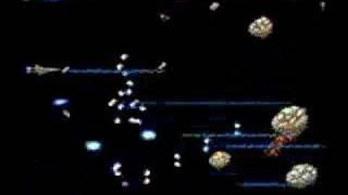 沙羅曼蛇-SALAMANDER- LOOP4-5