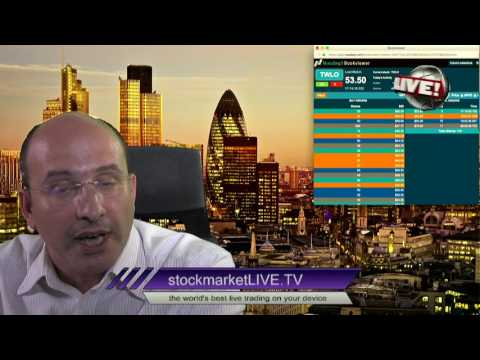 Best Hedge Fund Manager Live Trading on Twilio Best IPO 2016