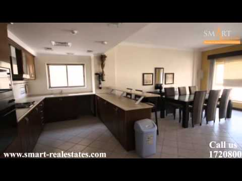 Furnished Apartment For Rent In Juffair Weetas Real Estate Bahrain