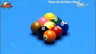 Legend Billiard Champion - Efren Reyes Legendary Shooter