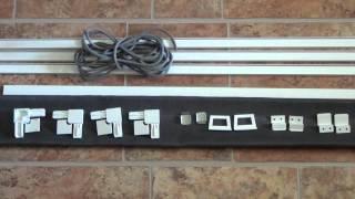 Распаковка набора для изготовления москитной сетки(Срочный и недорогой ремонт окон в Москве и области http://teplodoma.ru/services/repairing-of-windows/, 2014-05-02T16:53:35.000Z)