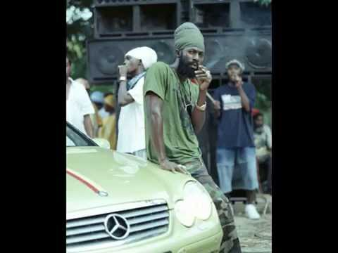 Capleton - Tour/Paid In Full (DJ Rapid Hiphop Remix)