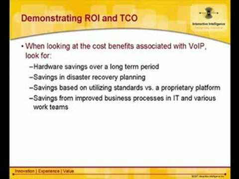 Overcoming Obstacles of VoIP Deployment