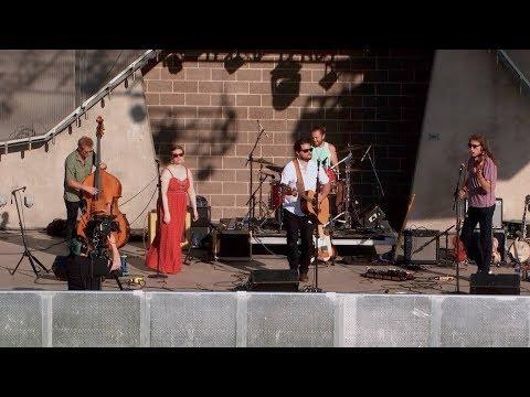 Live@Levitt - Matt Rouch & The Noise Upstairs