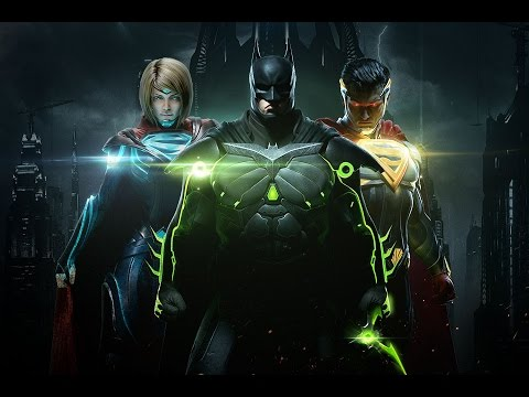 How To Install Injustice 2 Android