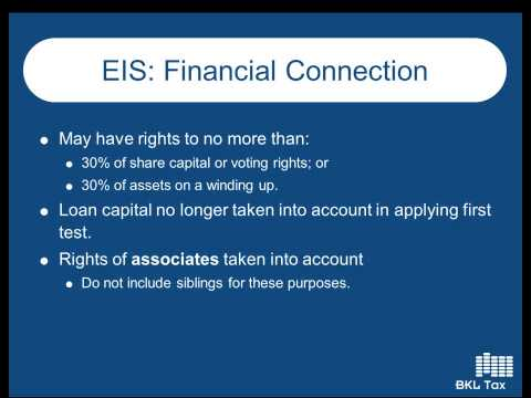 A Practitioner's Guide to EIS and SEED EIS