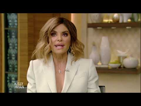 Lisa Rinna Says There Was Real Housewives Drama at Andy Cohen's Baby Shower