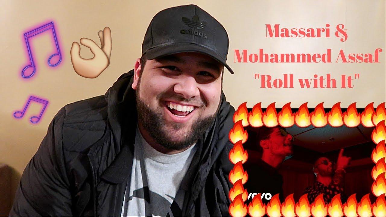 massari mohamed assaf