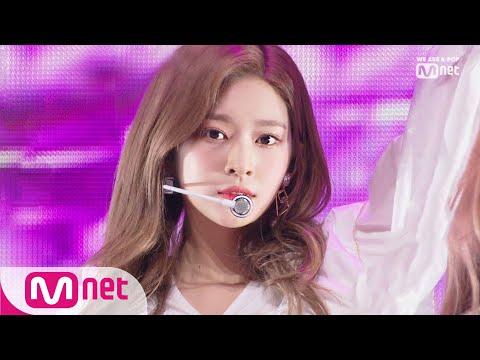 KCON 2019 THAILAND IZ*ONE - VioletaㅣKCON 2019 THAILAND × M COUNTDOWN