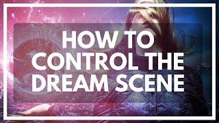 I Can't Control The Dream! - HowToLucid.com