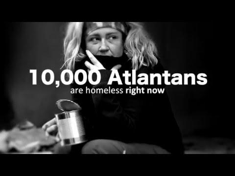 Atlanta Homeless Shelter For Women With Children - Solomon's Temple