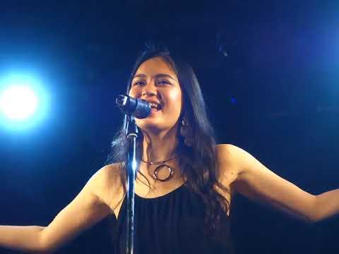 MayukA 「若いってすばらしい」(槙みちる)、京橋ベロニカ、18.04.27