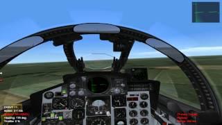 Wings Over Vietnam f4 phantom jet
