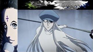 [HxH 2011] Kite - Silent Waltz: Grim Reaper's Dance HD