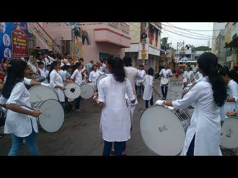 adoni vimalnath jain mandir chaturmas procession 1