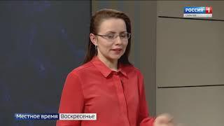 """""""Интервью"""". Гость выпуска – Людмила Борисова"""