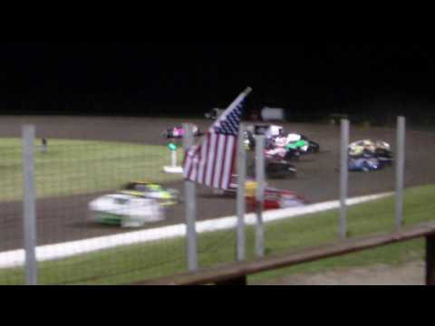 May 26, 2017 - Chateau Raceway