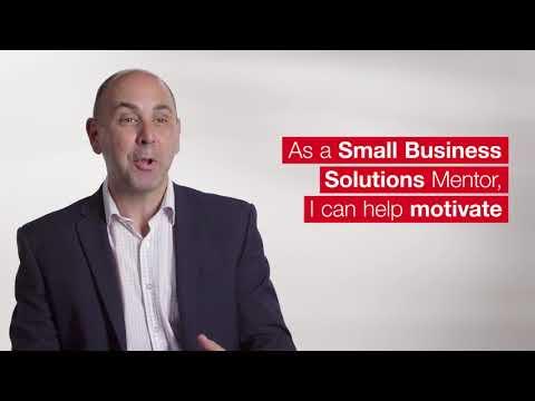 Big Ideas For Small Business  Rudi Tartaglia