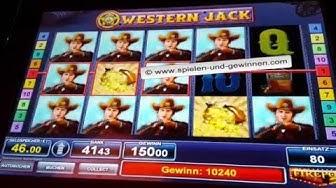 Western Jack auf 80 Cent. Rush Strategie ist im Forum verfügbar.
