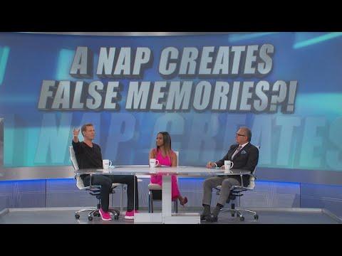 do-daytime-naps-lead-to-false-memories?