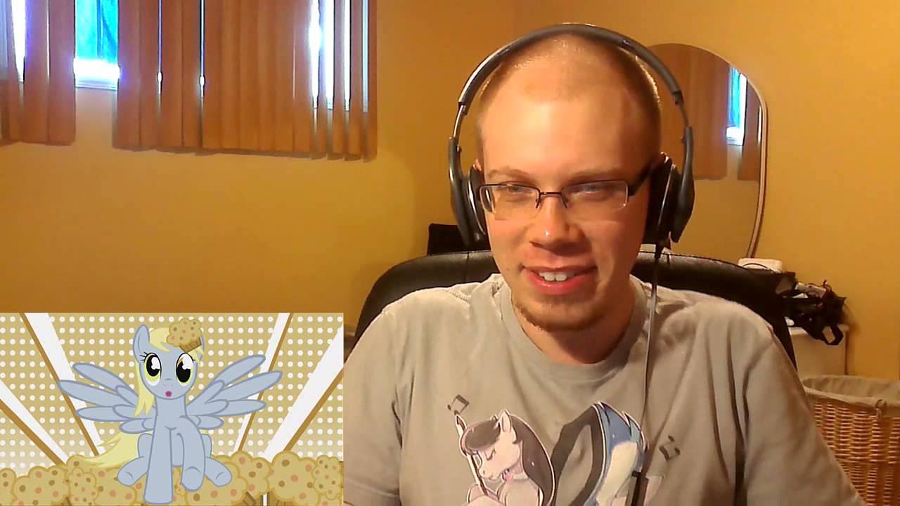 Alex Side react:Derpy Po Py Po and Save Derpy - YouTube