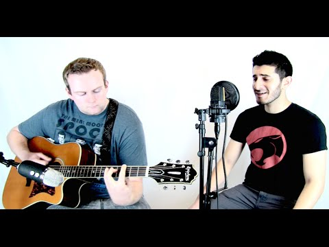 Simple Man - Lynyrd Skynyrd/Shinedown (Stealing the Sun Cover)