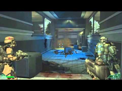 [Игры для слабых ПК] 11# Area 51(Зона 51)
