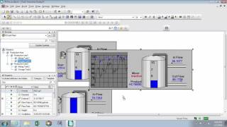 OSIsoft: Erstellen Sie Schnell und Zeigt mit dem PI ProcessBook AF Display Builder oder Daten, Favoriten [v3.5]