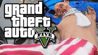 gta 5 online funny moments crazy garage glitch