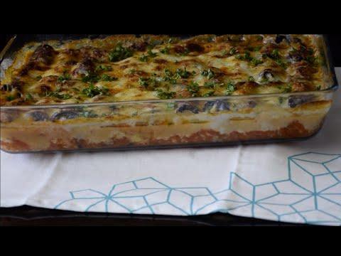 gratin-de-roulé-d'aubergine-farcie-a-la-viande-hachée/غراتان-بدنجان-الملفوف-و-المحشي-بالحم-المفروم