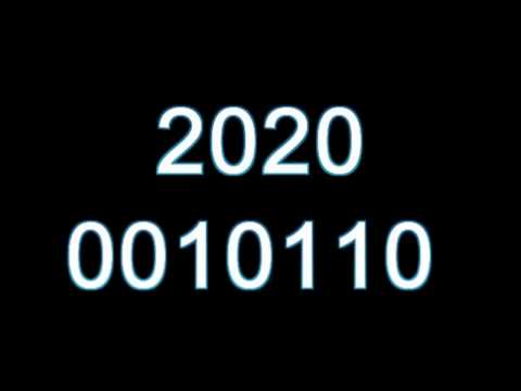 Year 2020 - 0010110 PROPHECY