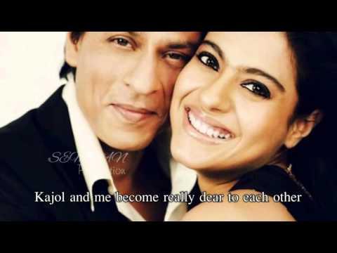 Love and Friendship of  SRKAJOL 2016 // Semran15
