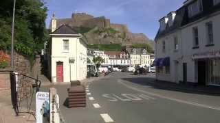 The Channel Island of Jersey