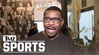 Michael irvin: kareem hunt should thank dak and zeke for the opportunity | tmz sports