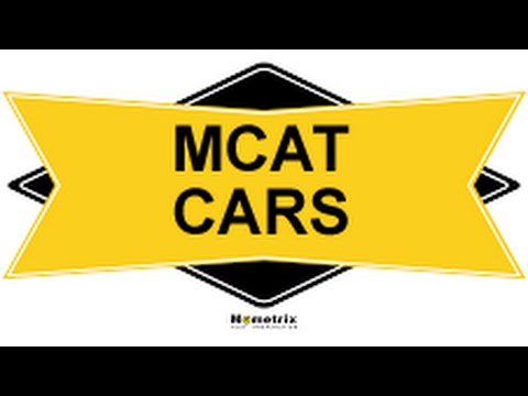 Free MCAT Critical Analysis & Reasoning Skills Study Guide