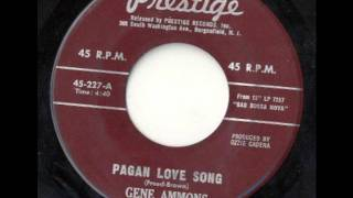 Gene Ammons - Pagan Love Song 1962