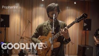 Bilal Indrajaya - Blue Suede Shoes  (Carl Perkins Cover) | GOODLIVE Sessions