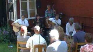 SoMS framför Mary Magdalene i under Östhammars musikvecka 2010