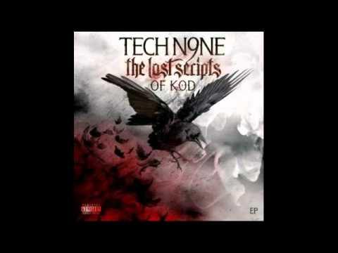The Lost Scripts of K.O.D. - Last Sad Song (Featuring - Krizz Kaliko).avi