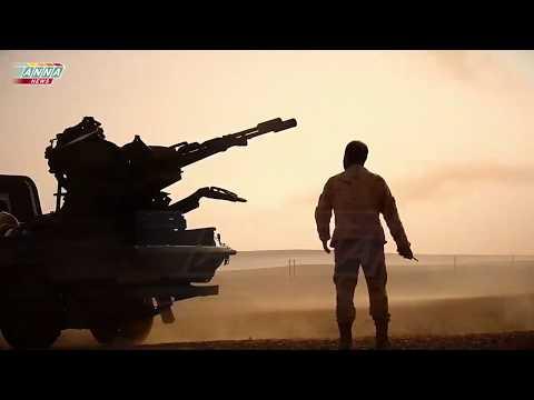 Syria 3 days before Deir ez Zor 3 дня до Дейр эз Зора