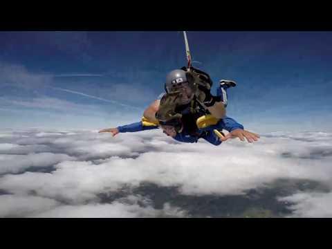 Swoopware: Skydive - Chris Cohen