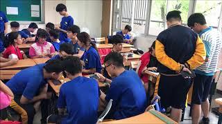 【直擊前線】教育現況:統測考完教室現況是怎樣呢?