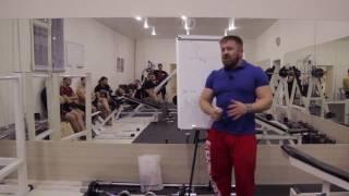 как похудеть? Как поправиться? Секрет прост... KingStar Волгоград, спортпит-семинар в Олимп Fitness
