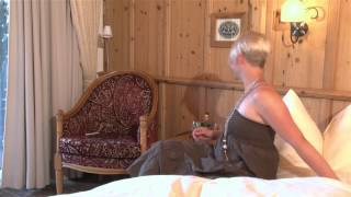 Wellness- & Spa-Hotel Ermitage in Schönried ob Gstaad