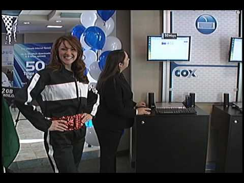 Cox Las Vegas launches Ultimate Internet 50 Mbps broadband ...