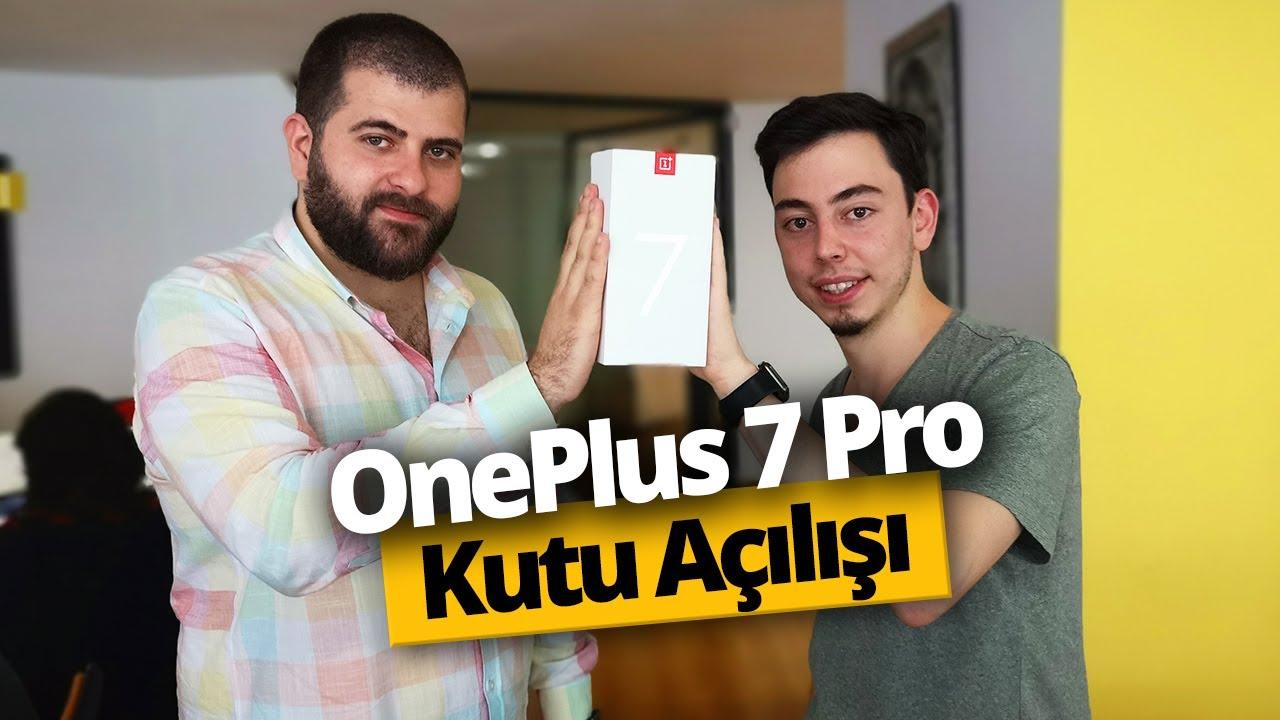 video OnePlus 7 Pro